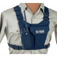 Deluxe Radio Chest Harness